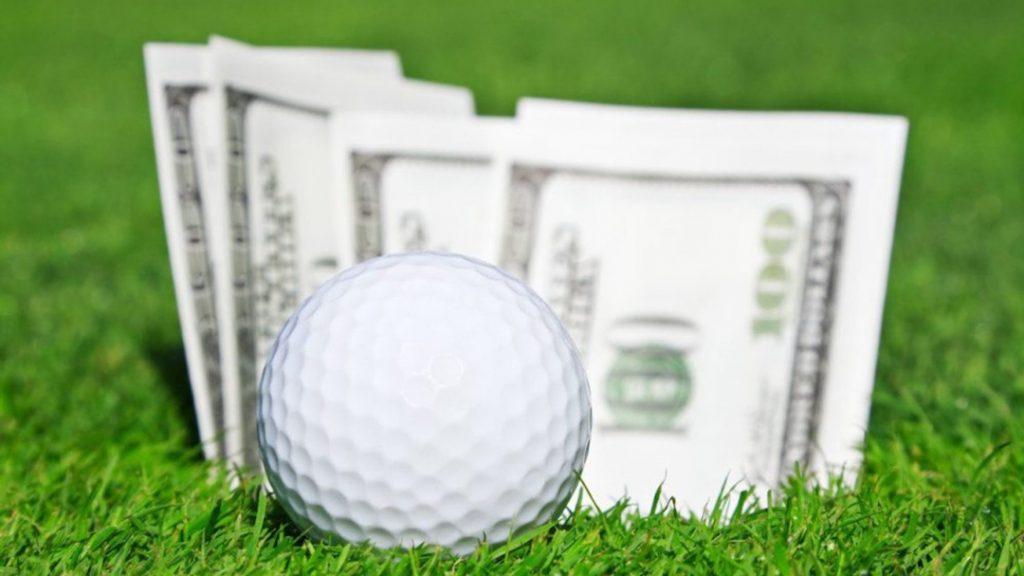 2 ball golf betting
