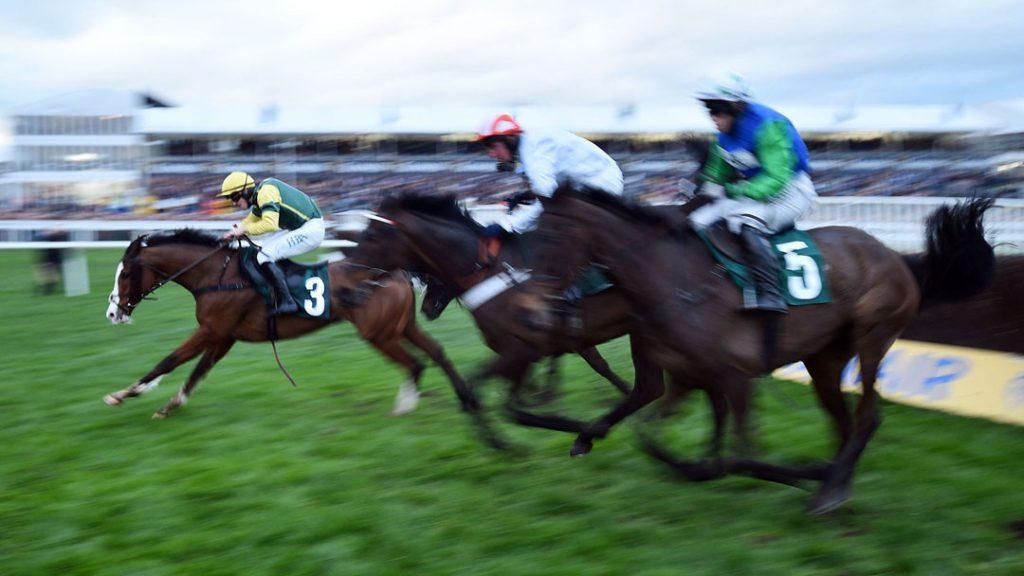 horse racing free 2