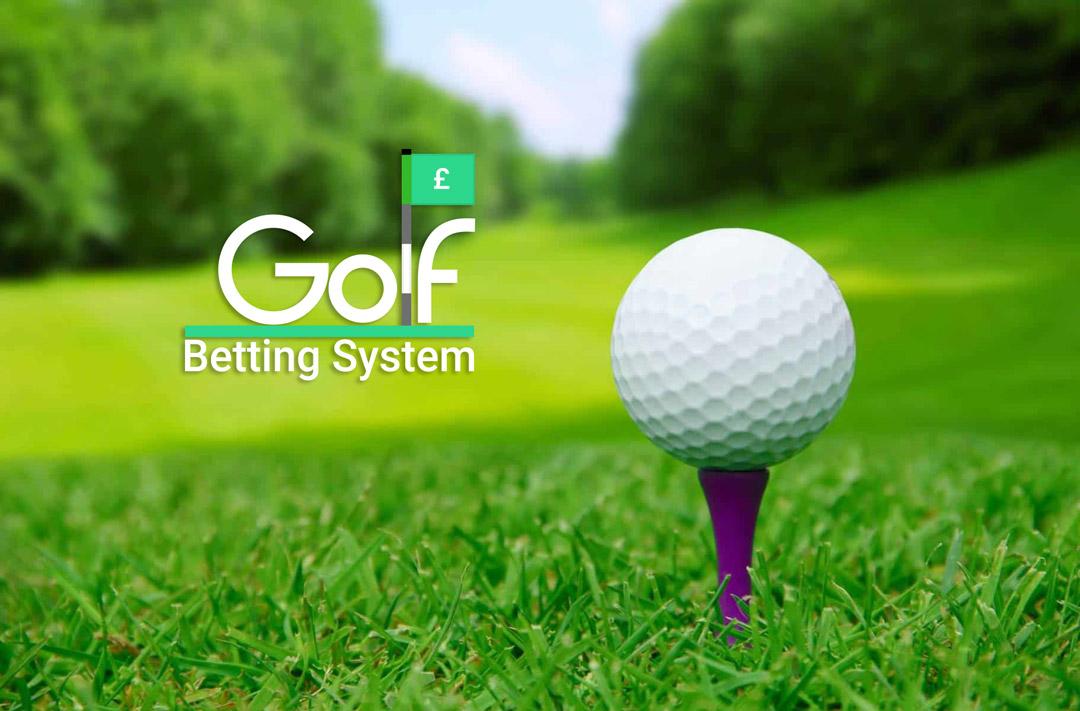 Golf Betting System
