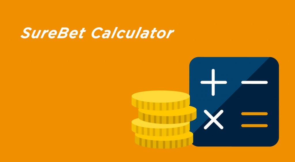 Surebet Calculator - BettingMafia Expert Tipster zone